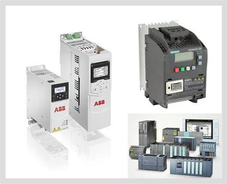 Allen Bradley PLCs, Trinity Touch Relay Card Manufacturers